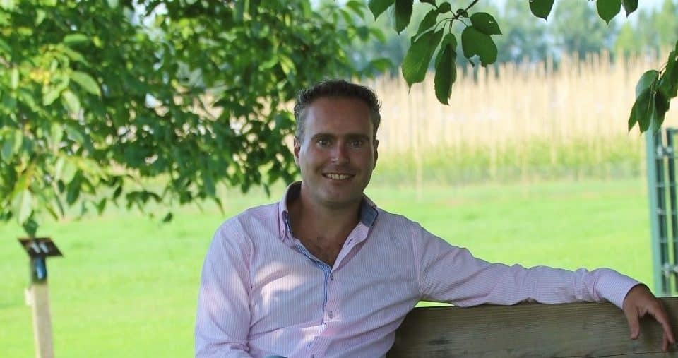 Transforming BCM Awareness into Commitment - Alex Hoogteijling