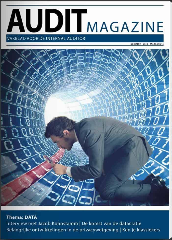 Audit Magazine - Thema Data - BCM