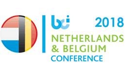 BCI Netherlands & Belgium Conference 2018