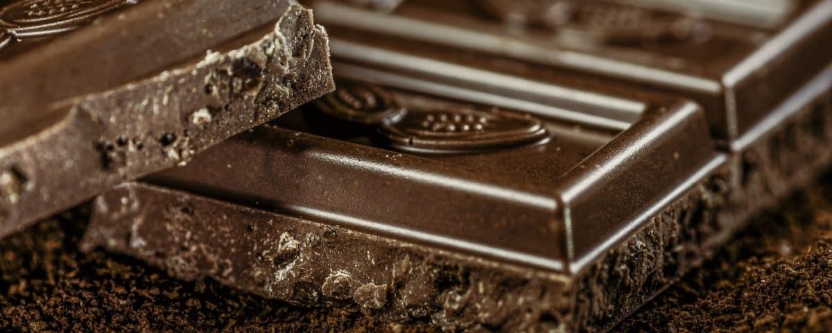 Chocolade fabriek BCP