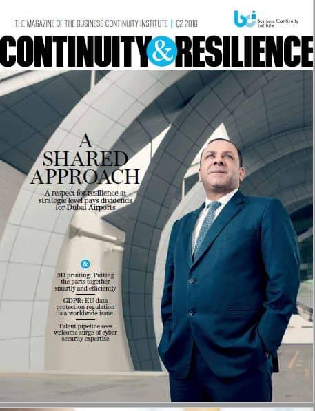 Continuity magazine 2018q2