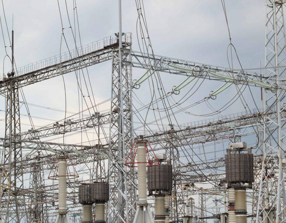 Elektriciteitcentrale - BCP