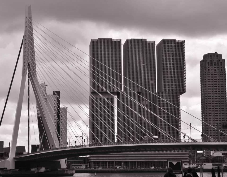 Gemeente Rotterdam - BCM