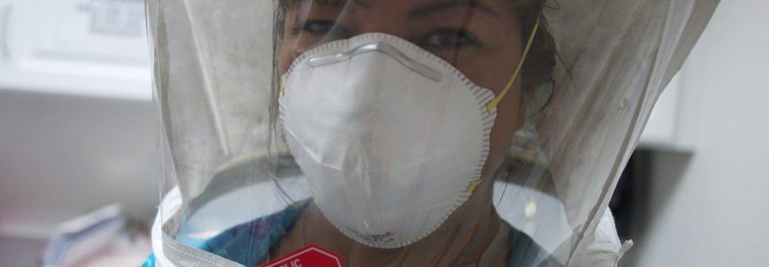 IGZ - Pandemie
