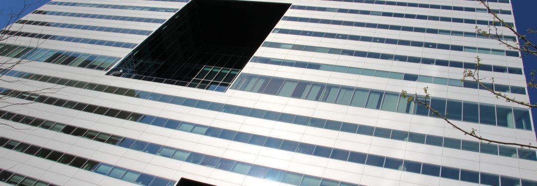 INREV - BCM en Information Security