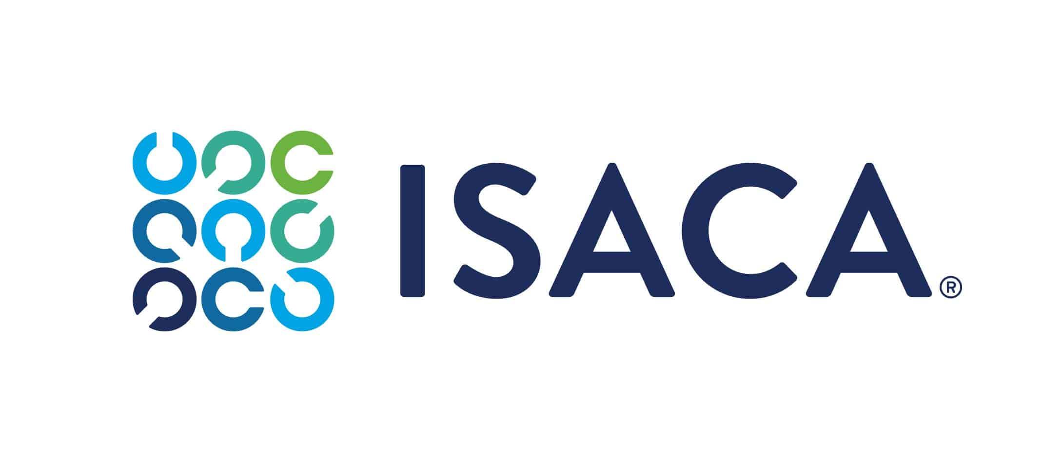ISACA new logo high resolution