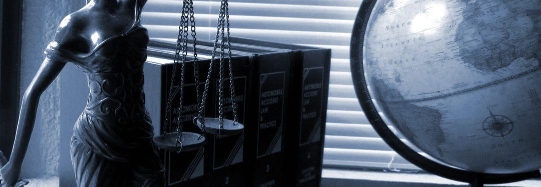 Justitie - audit