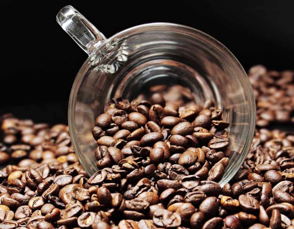 Koffiebrander BCP