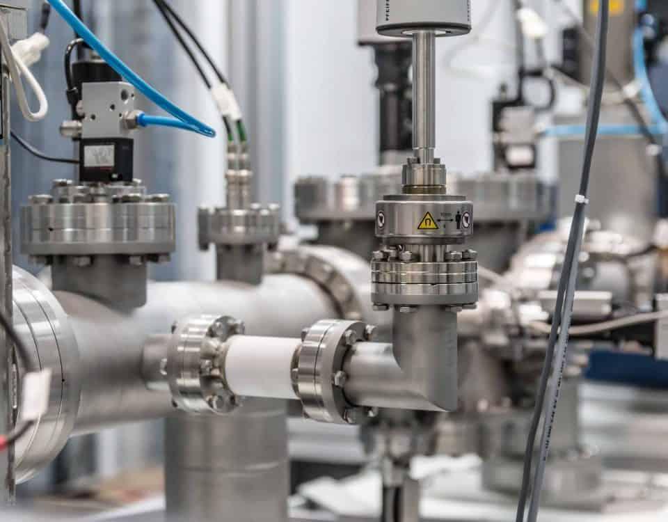 Machinefabrikant - BCM
