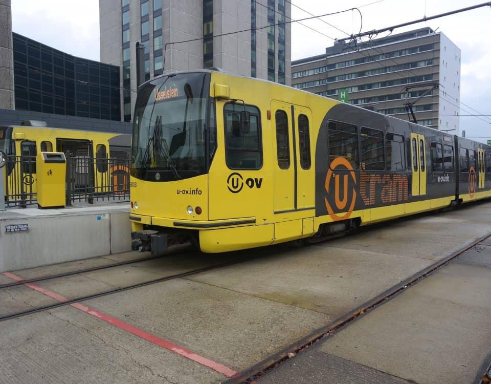 Regiotram Utrecht - BCM