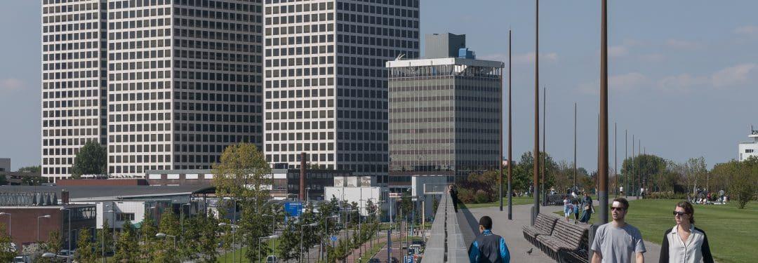 Stadsdienst - BIA en uitwijkadvies