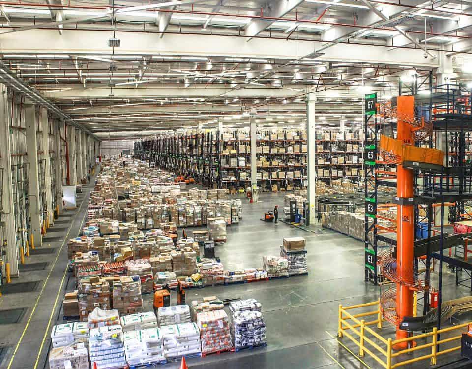 Supermarktketen - BCP