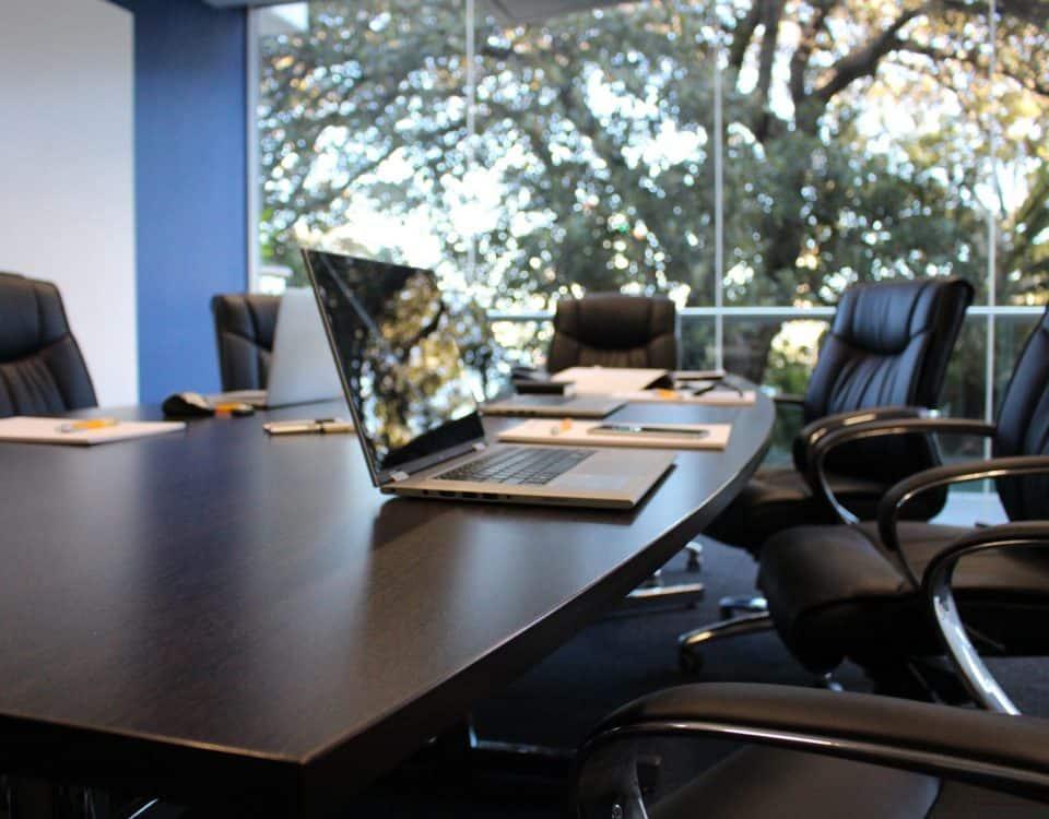 Vergadering BCM ISO22301