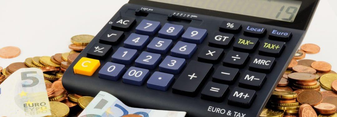 finance - bcm audit
