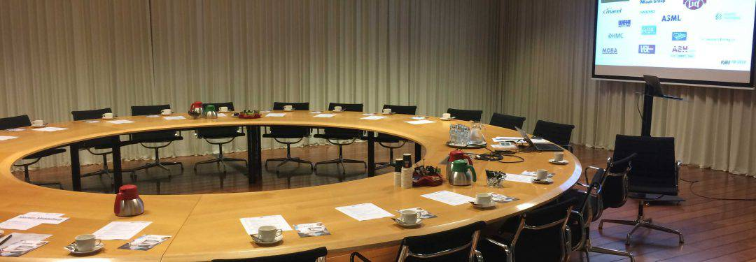 round table supply chain risk & continuity management